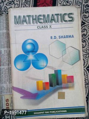 R d sharma class 10th most recommended maths side book