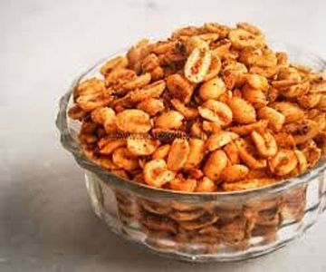 Roasted Peanuts (200gms)