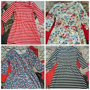 frocks for grls age grp 5 to 14 Yrs girls ,3 for 500
