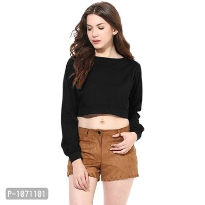 8cb6a03cca1769 Across Neck Strap Crop Top - Buy latest collections - Page 2 - GlowRoad