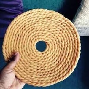 Handmade Chaklli Each 9 Round
