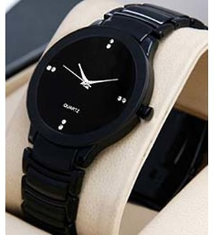 EXCLUSIVE collection black watch