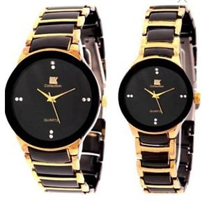 Couple comboProfessional Watch