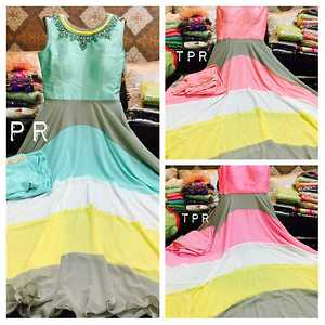 TPR Gown