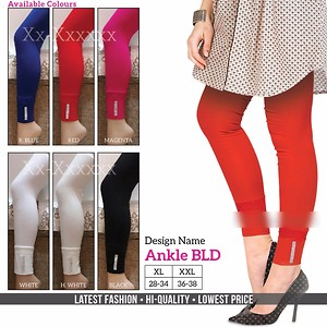Ankle bld