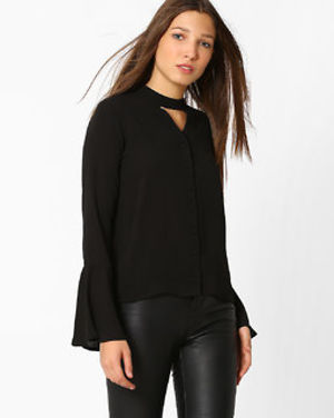 Bell Sleeves Wear For Women