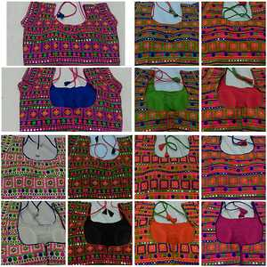 ready-made blouse