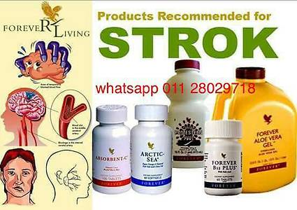 For stroke product package