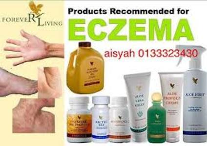 product package for eczema and psoriasis