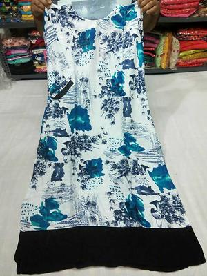cotton kurti chilli brand size 44  Atc