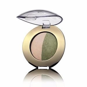 Oriflame Sweden Giordani Gold Baked Eye Shadow - Velvety Green 1.5G