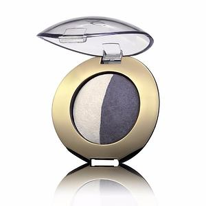 Oriflame Sweden Giordani Gold Baked Eye Shadow - Silky Grey 1.5G