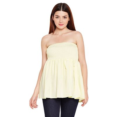 848f70937a2c2 House Of Blue Lemon Women Top - Buy latest collections - Page 2 ...