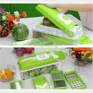 Nice and dicer