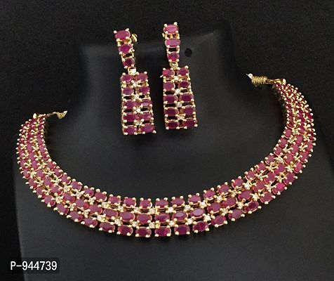 Necklace sets  price starts from 1500