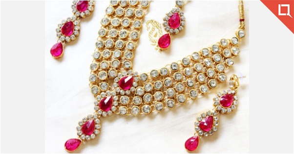 Necklace Earring Sets For Women