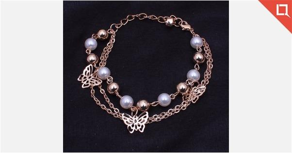 weston designer bracelets For women jewellery