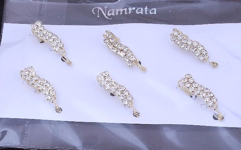 Looking to buy saree pin online Combo Of 6