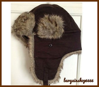 Unisex Imported Extra Warm Trapper Caps Free Size