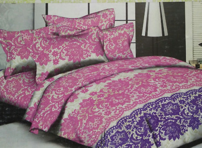 Bed Sheet-Double bed