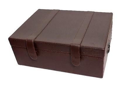 Leather box multiuser