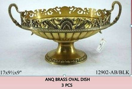 Antique Brass decorative