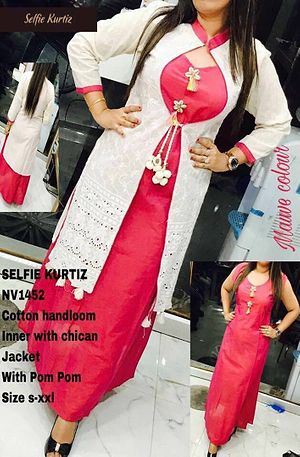 Suits | Sarees | Wrstern | Accessories