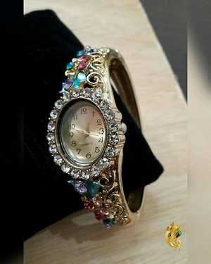 JWELLERY WATCHES