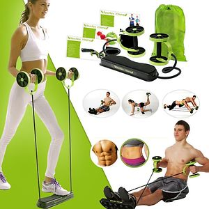 Xtreme Workout Trainer at Home