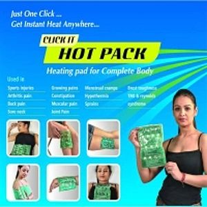 Click It Hot Pack-Oceanic Healthcare