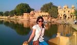 Brinda Sharma