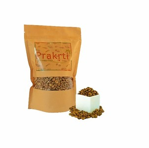 Prakrti Green Coffee Beans - Assorted- Healthy unroasted assorted  green coffee beans - 250 gms