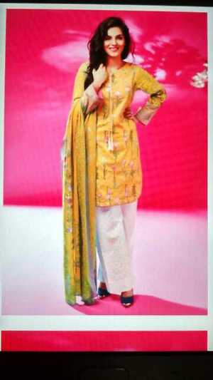 lala classic Pakistani lawn collections