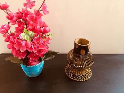 Handmade Flower Vase Buy Latest Collections Page 2 Glowroad