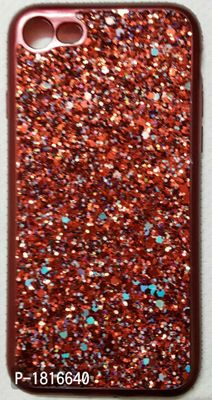 Sparkling Stones Backcover - Model iPhone 8