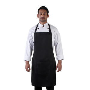 Kitchen Apron-Solid--all color available
