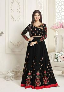 wholesale supplier of aashirwad suits exporter  4883BK1004e