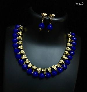 antic and bead added jewellery.....