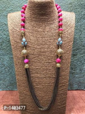 Beautiful necklaces for casual occasions