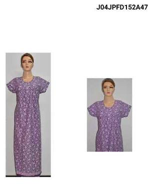 NIGHTIES BULK PIECES FOR RETAIL