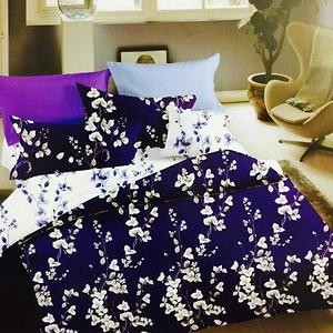 Name - Rachel  Size - 90*100 Fabric - Glace cotton  Set of contents - 1 Bedsheet and 2 pillow cover​