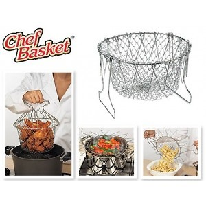 chef basket
