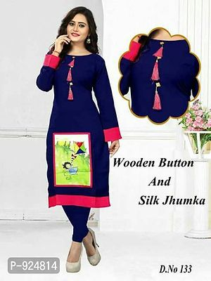 New Launched Designer Kurti