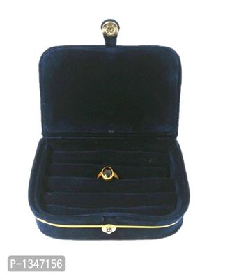 Ring Box Travel Storage Case