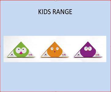Kids Range ORIGAMI Handkerchiefs