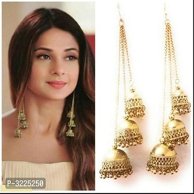 Trendy Celebrity Earring Collection