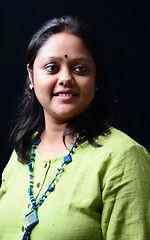Kavana Jain