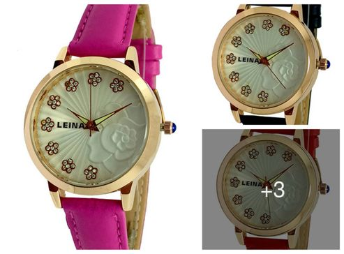 women-s-synthetic-leather-strap-analog-watches
