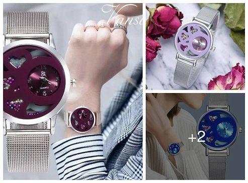 fancy-metal-strap-watches-for-women