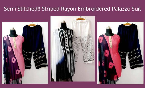 semi-stitched-striped-rayon-embroidered-palazzo-suit